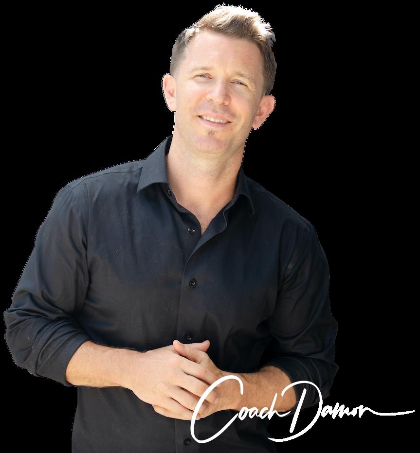 Coach Damon - Lax Goalie Rat