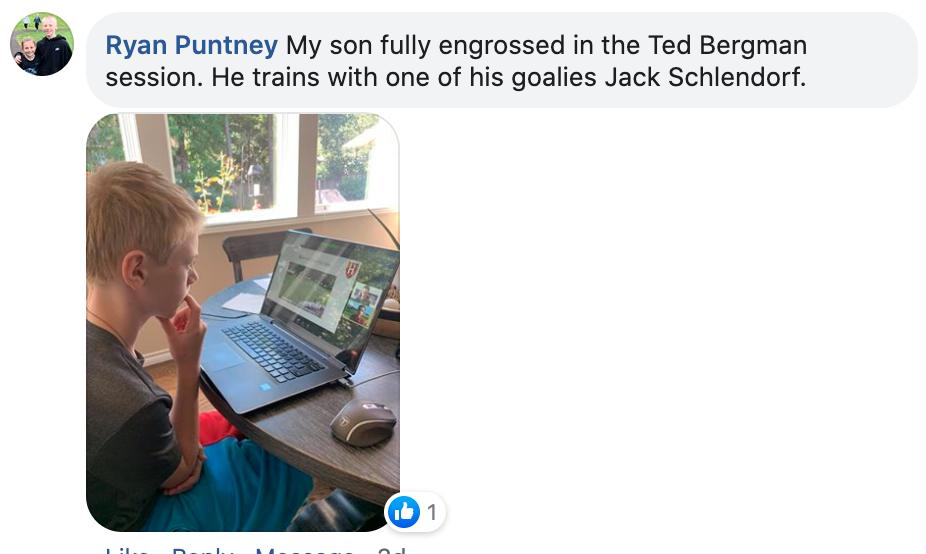 Lacrosse Goalie Summit Testimonial 11