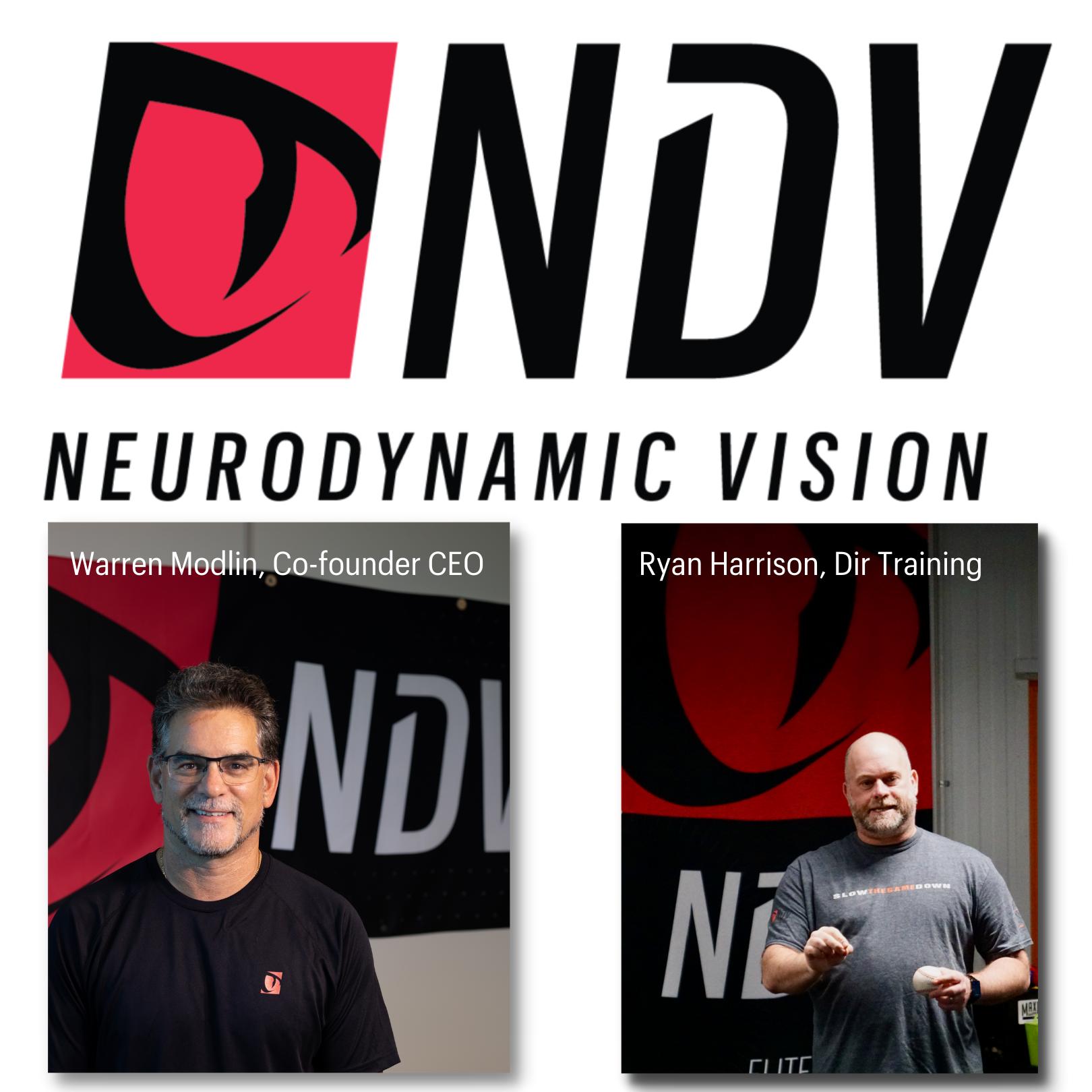 NueroDynamic Vision