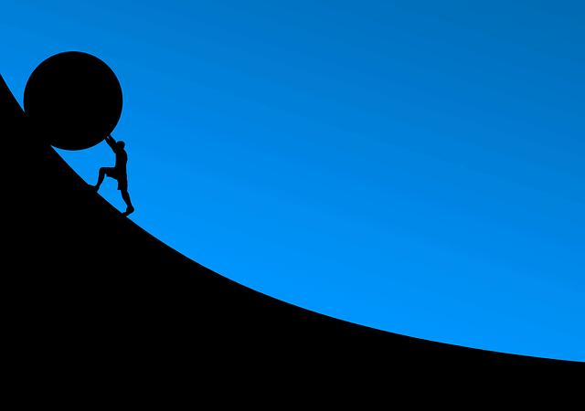 discipline and willpower