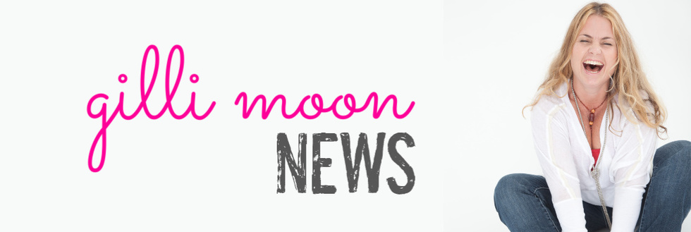 gilli moon eNews February 2020 🎵
