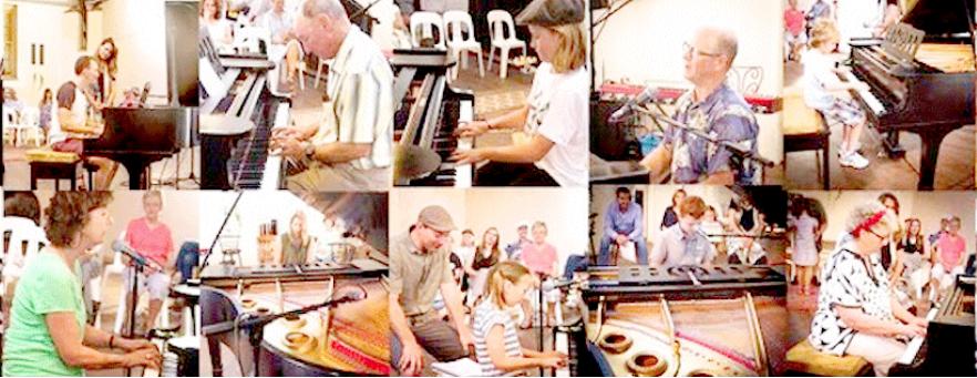 PianoEasy Students
