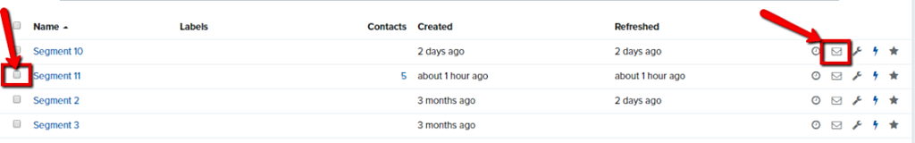Segment_via_send_email_icon