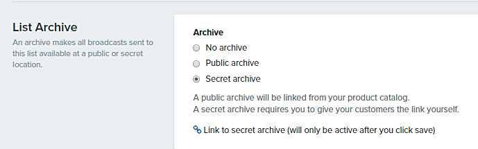 List_Archive_Option