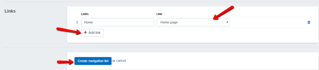 New_navigation_list_screen