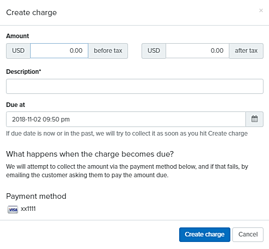 Add_a_charge_in_charges_n_payments_screen