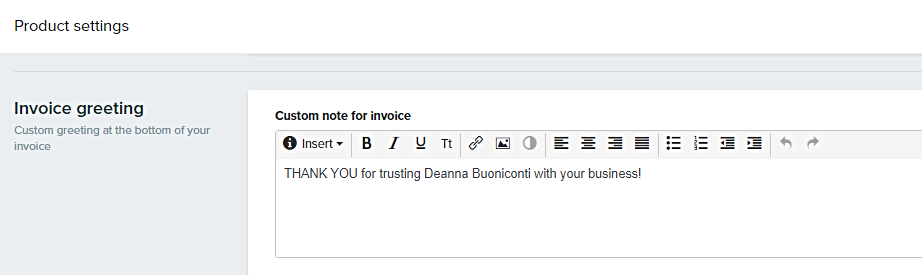 Invoice_greeting_section_in_product_settings
