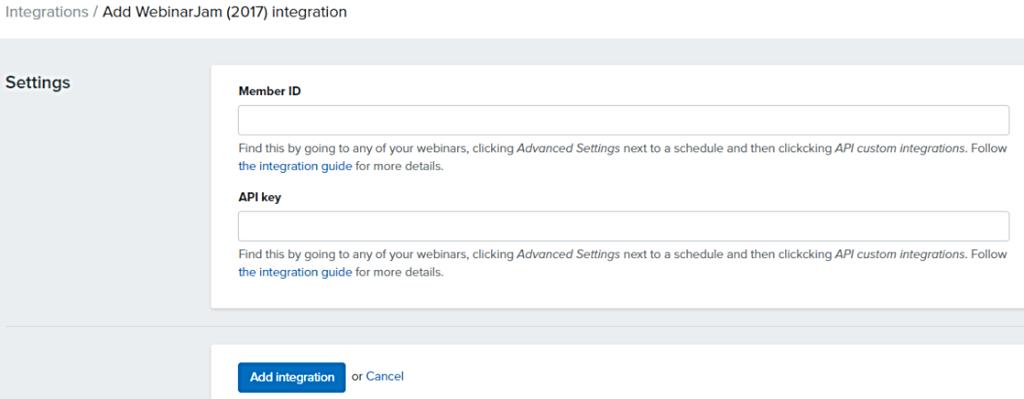 WebinarJam_settings_screen