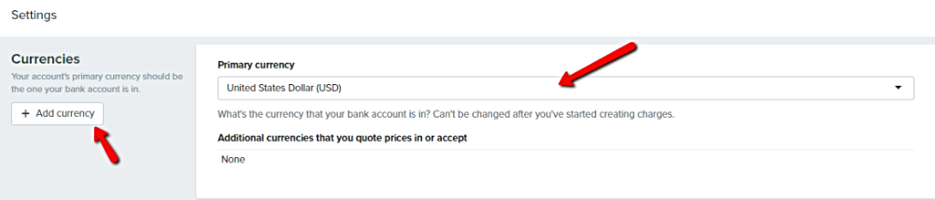 Currencies_section_in_settings
