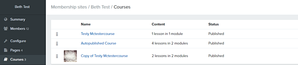 Courses_settings