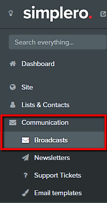 Communication_Broadcasts_tabs