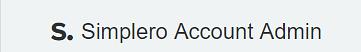 Simplero_Account_Admin