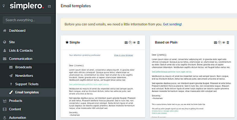 Select_Email_template_to_change_theme