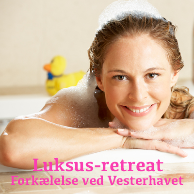 Luksus retreat