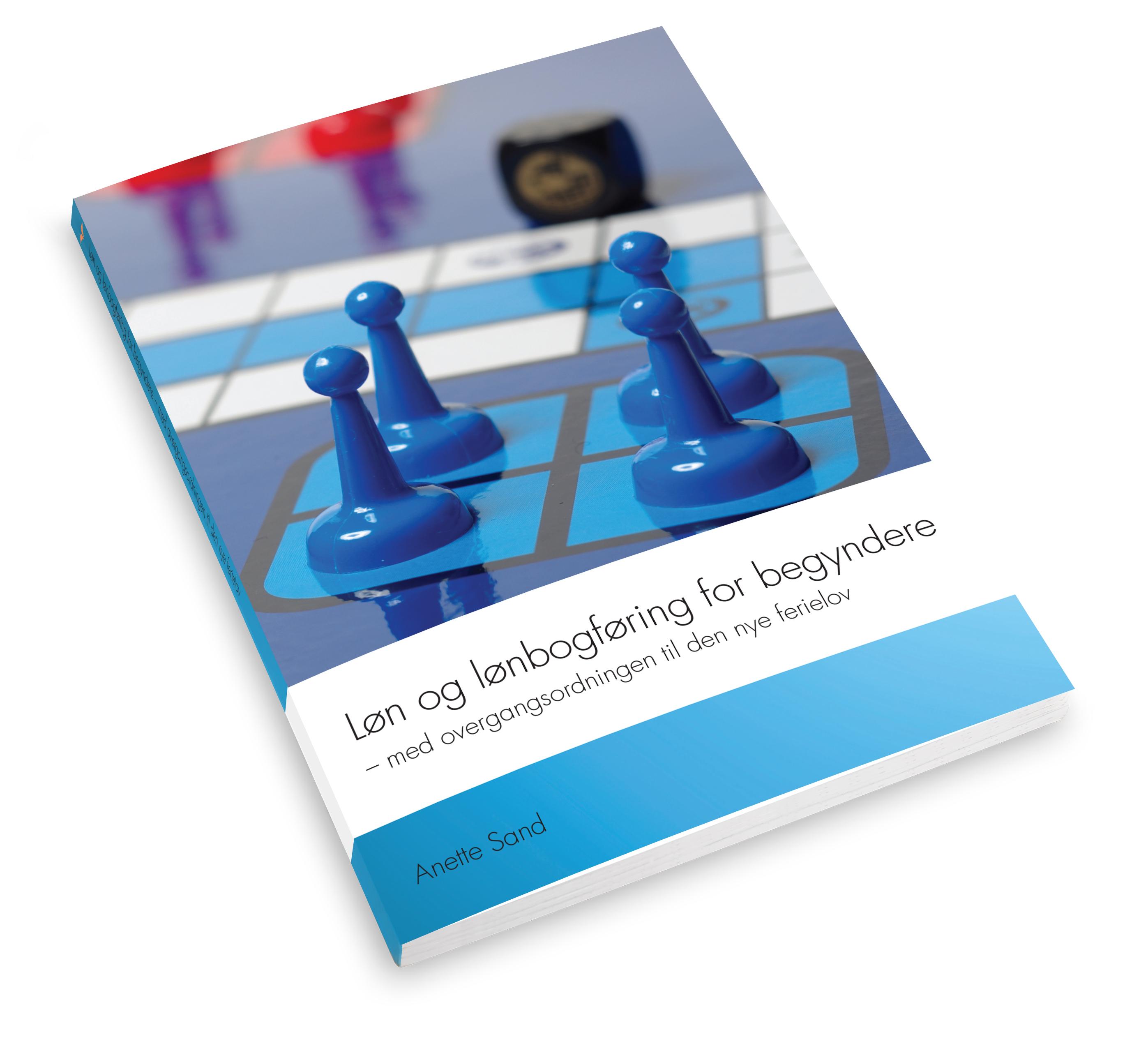 Den nye bog om løn og lønbogføring