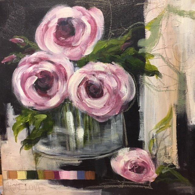 kit blomst