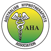 Clinical Member Australian Hypnotherapy Association