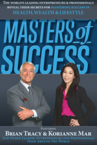 mentor for becoming a published author