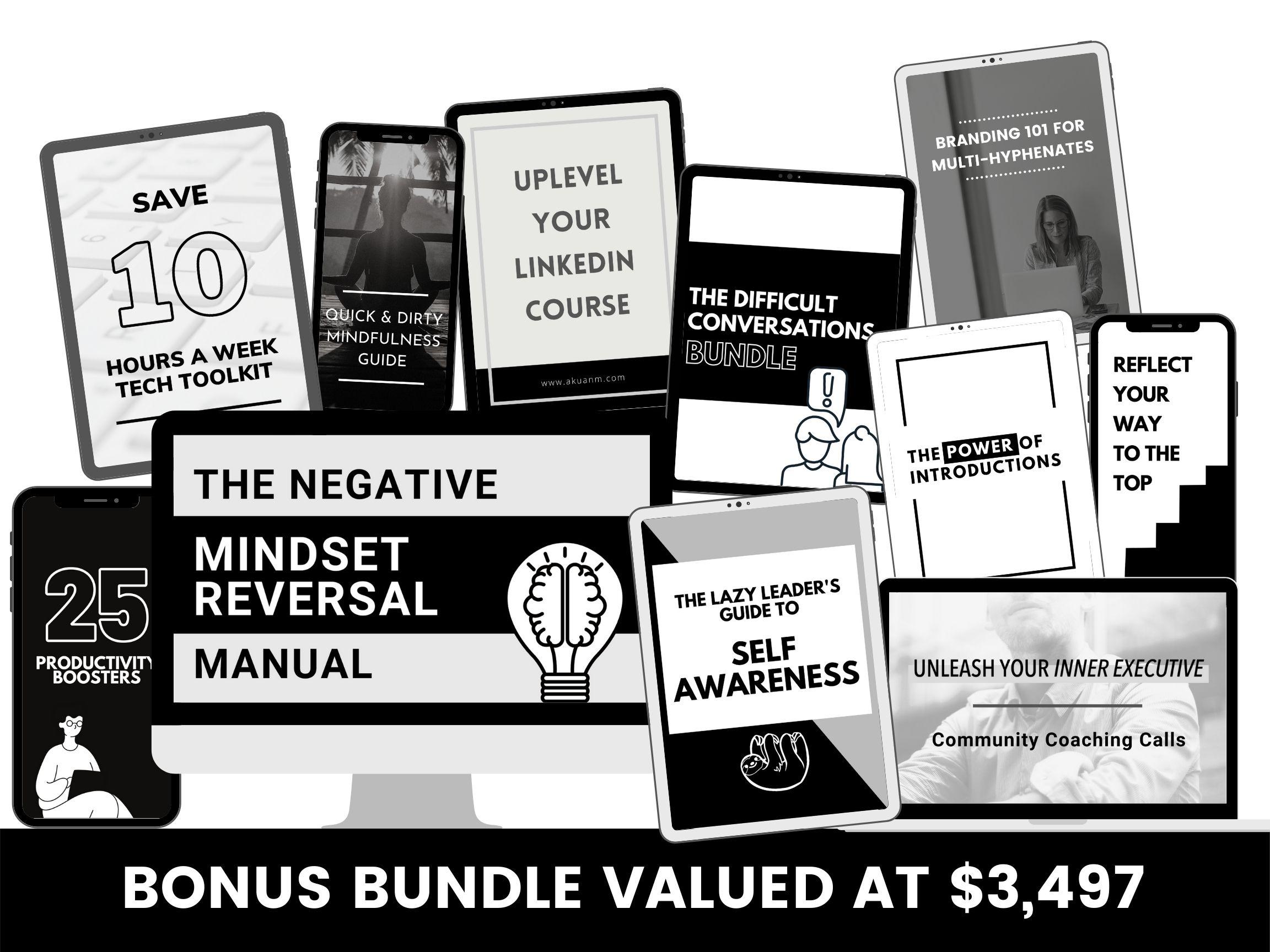 Unleash Bonus