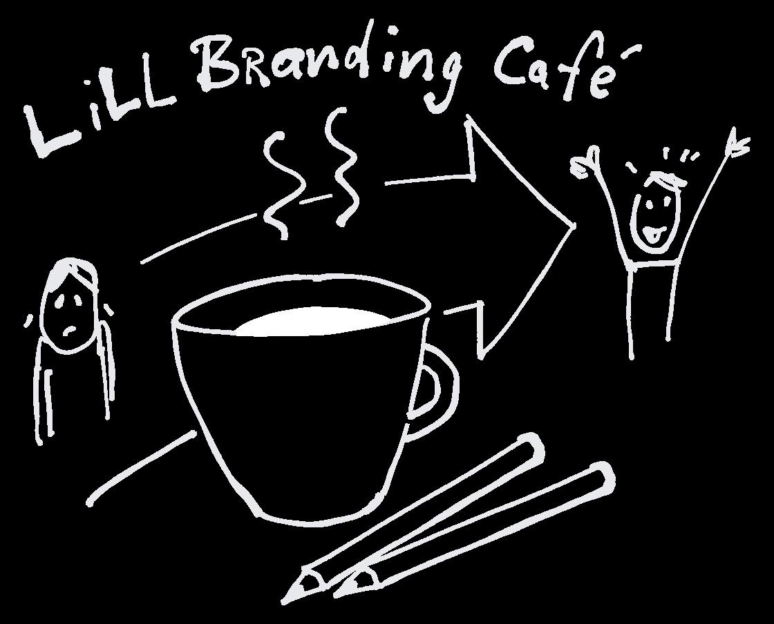 Branding cafe 2