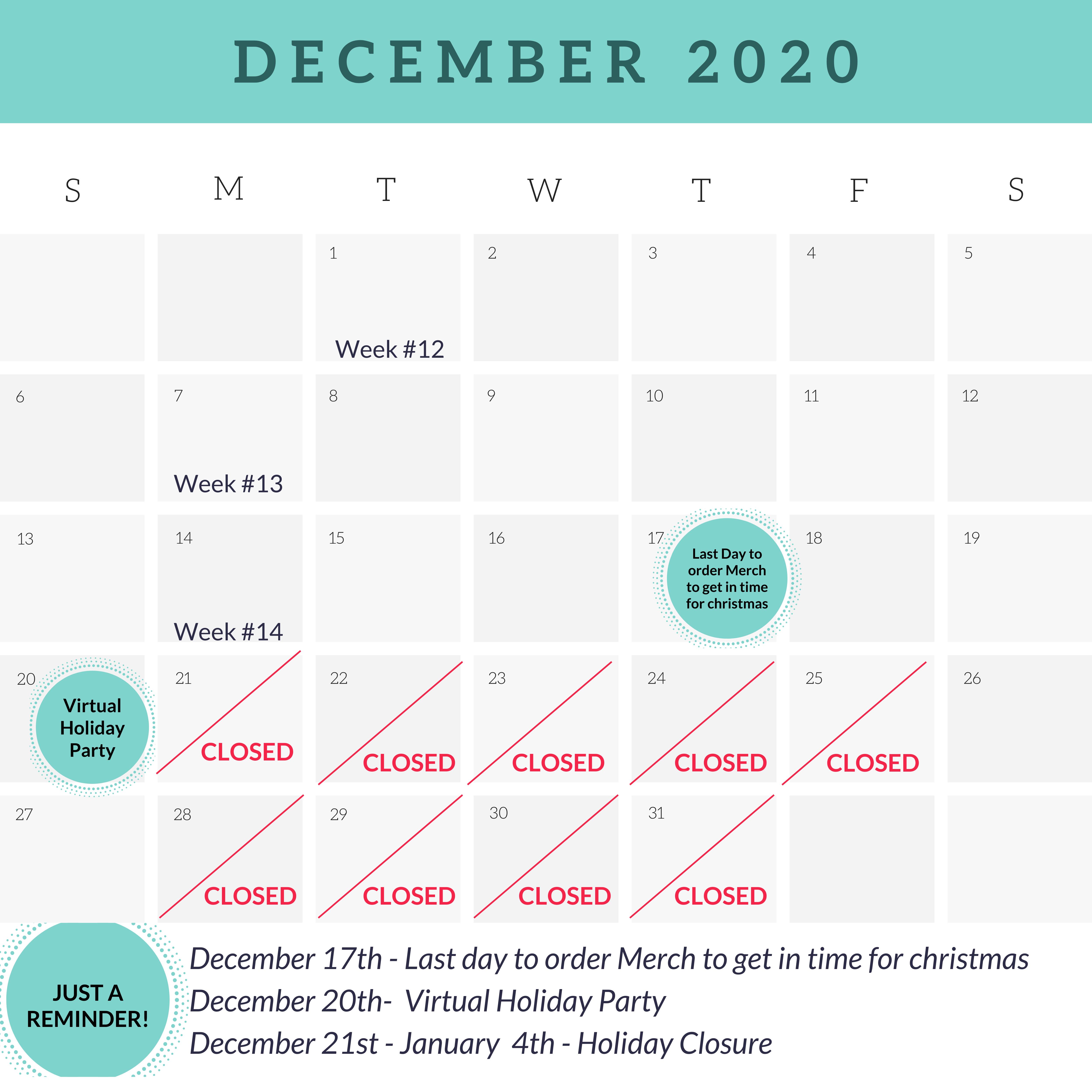 Creative Connexions Studio Schedule 2020- 2021 (1)