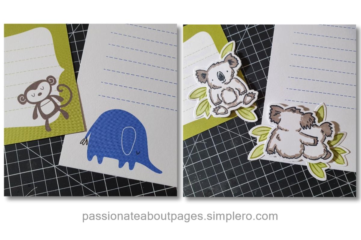 S2102 PML cards
