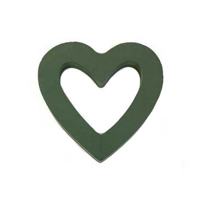 Hjerte - grønt