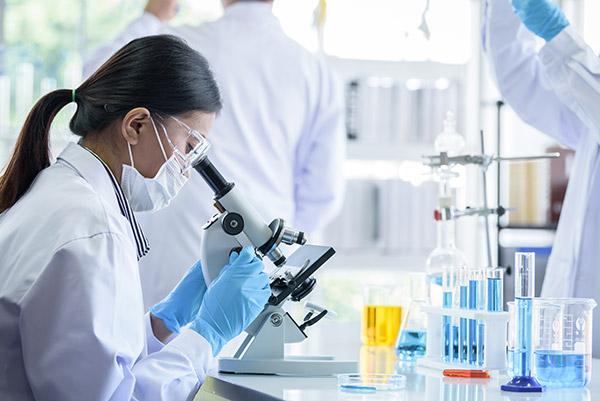 VCP 69 | Science Journalism