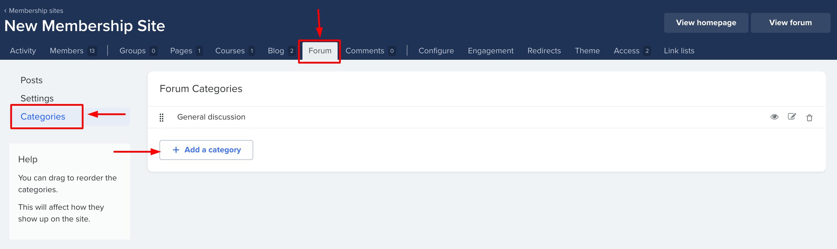 Add_a_category_in_forum