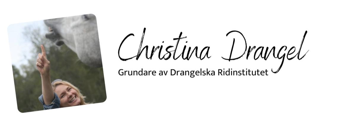 Christina signatur