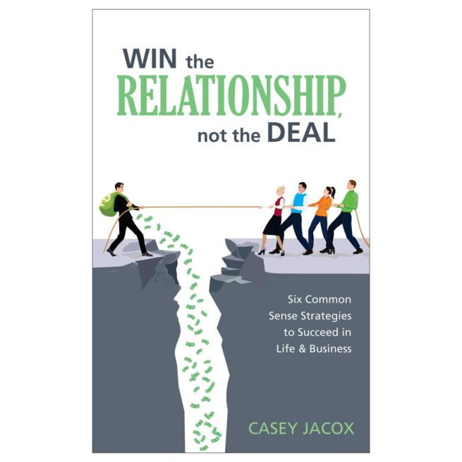 VCP 99   Winning Relationships