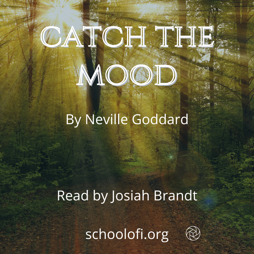 Catch The Mood
