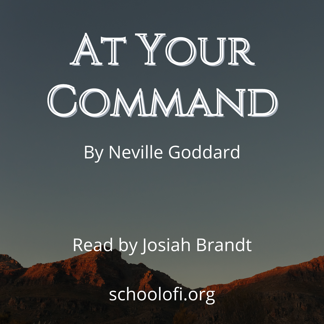 At Your Command