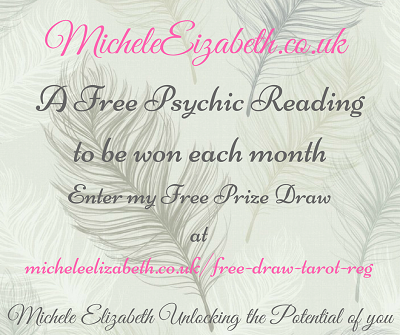 Free prize draw tarot reading