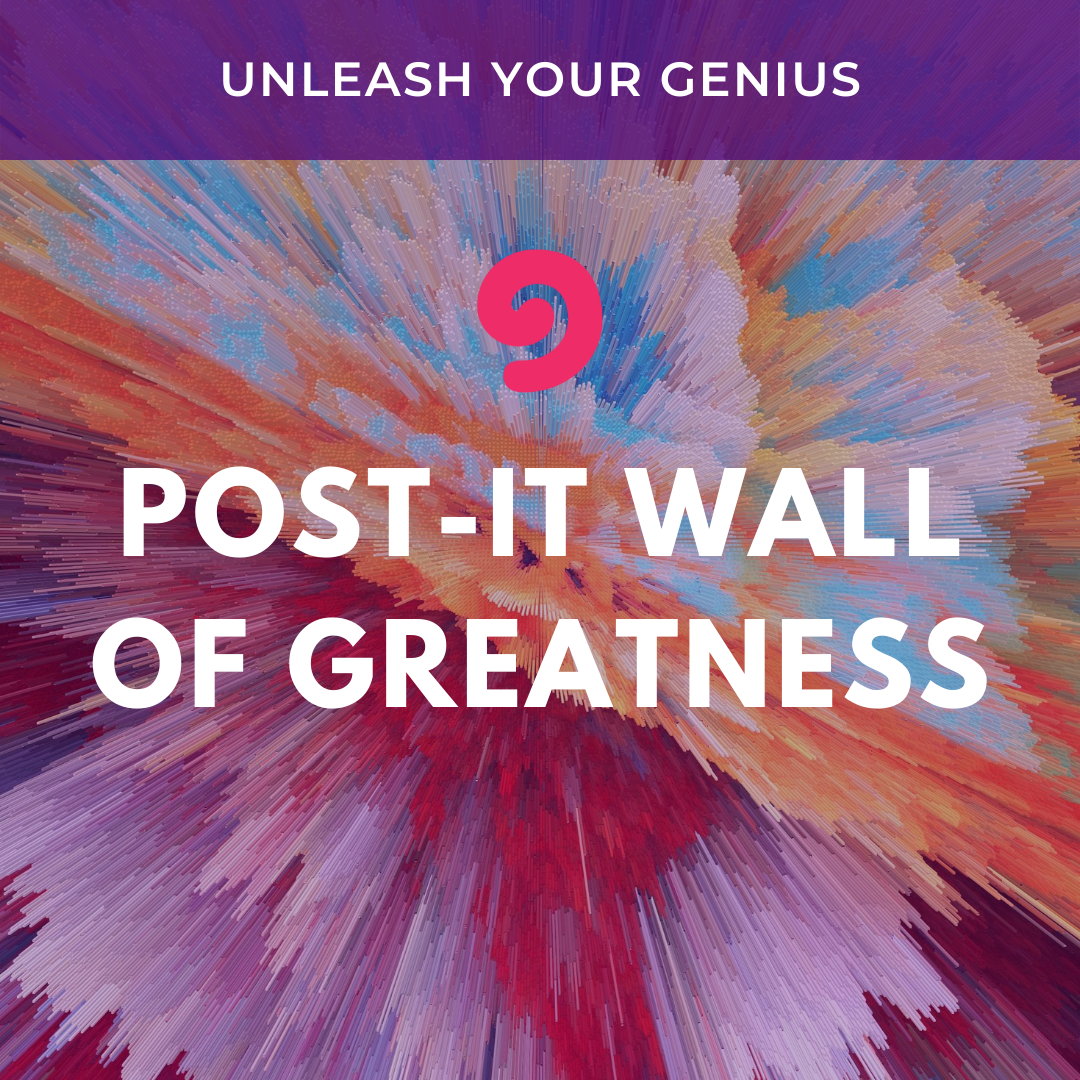 UYM part 1-module 6-wall of greatness
