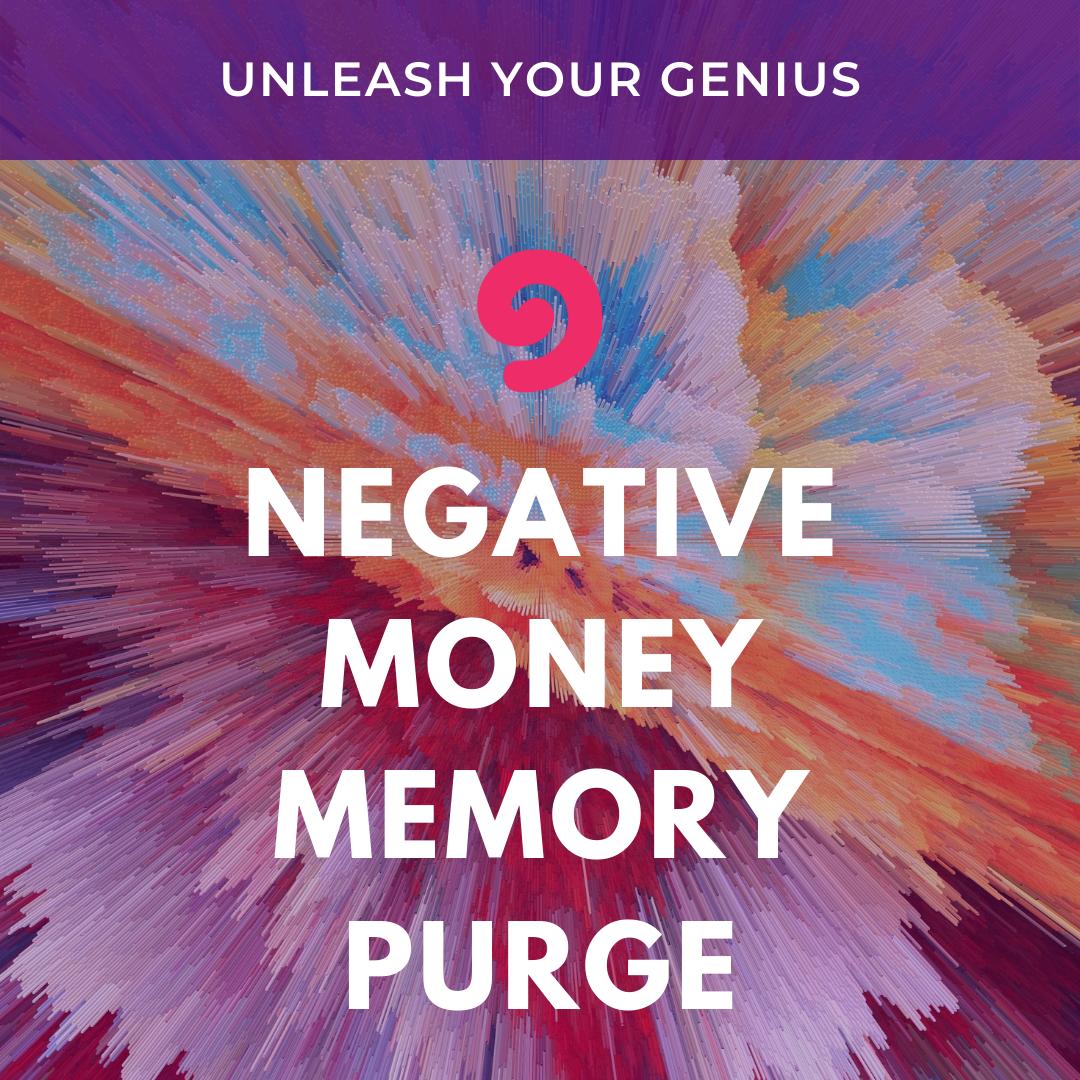 UYM part 1-module 9- money purge