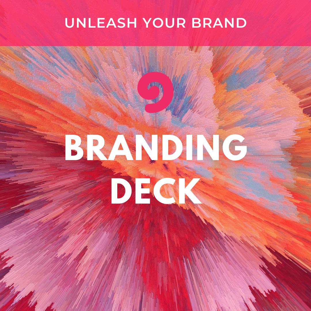 UYM part 2-module 15-branding deck simplified