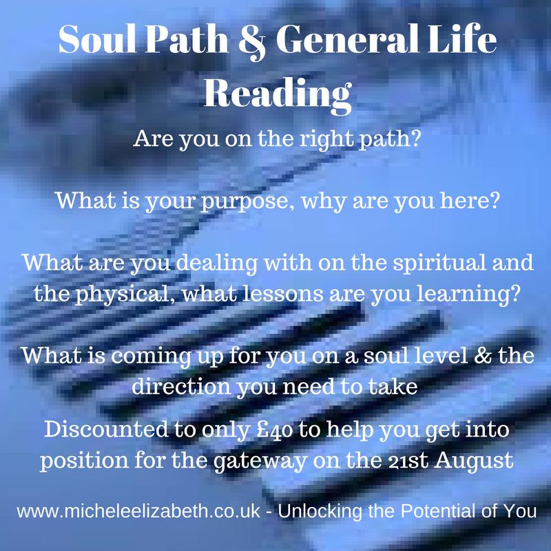 Soul Path & General Reading
