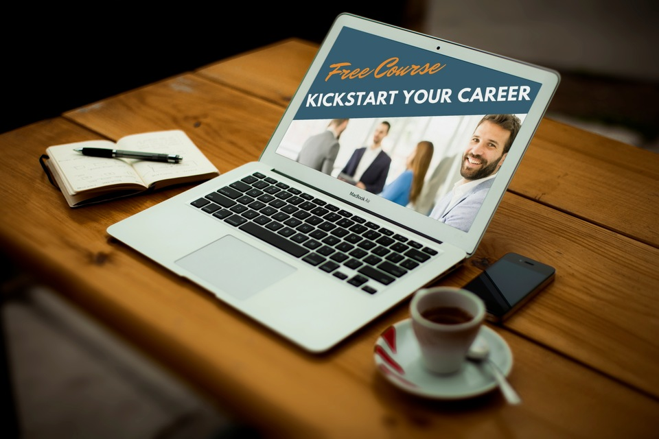 Kickstart Free course