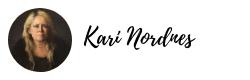 Kari Nordnes logo