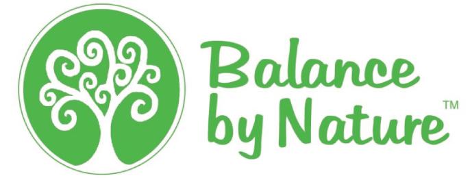 Balance by Nature logo
