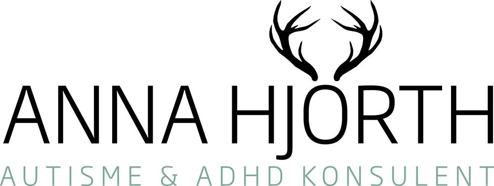 Anna Hjorth logo