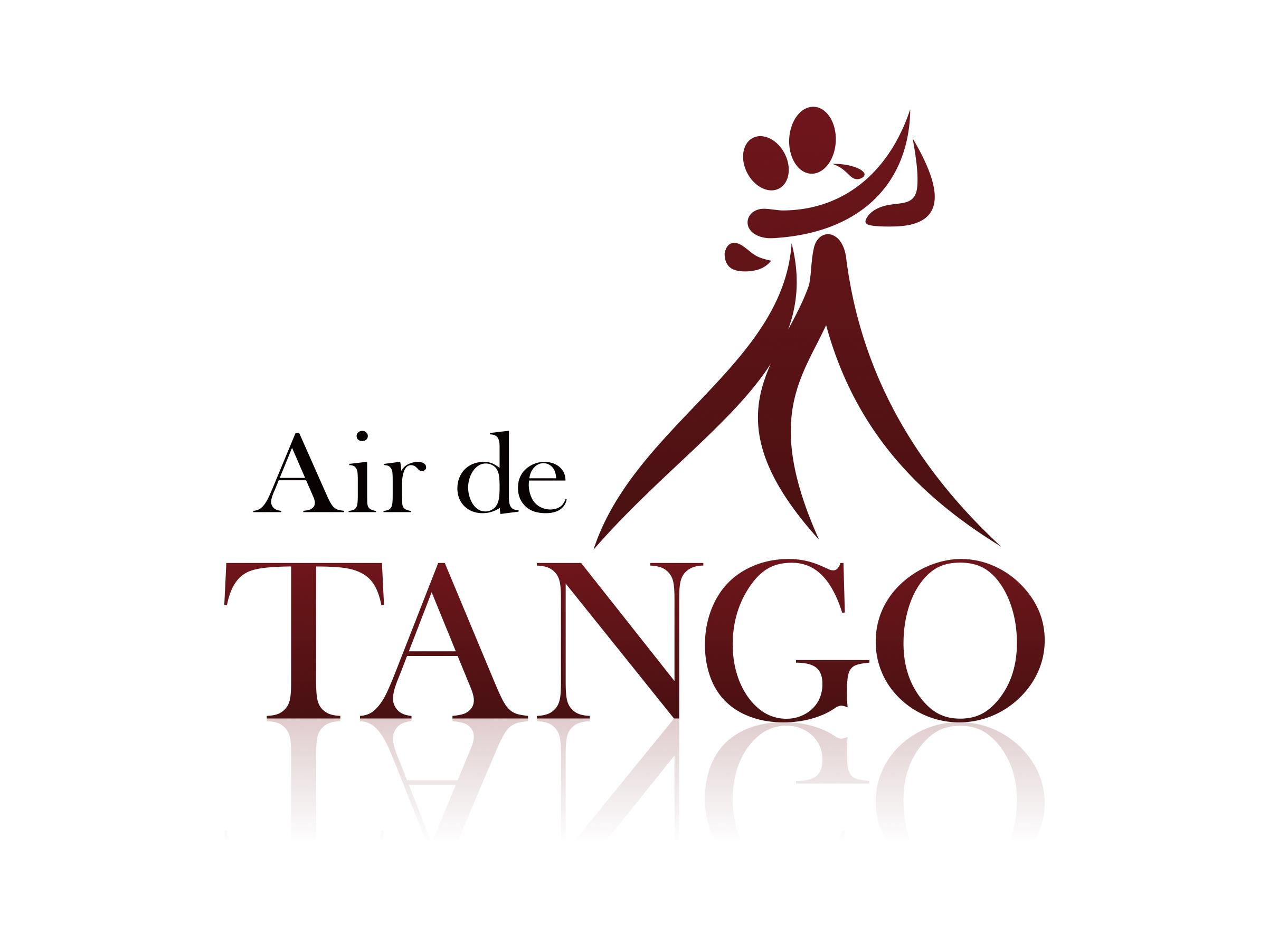 Mylène Pelletier - Air de Tango logo