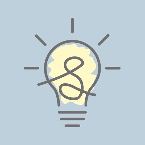 Merete Stenner - online kurser logo