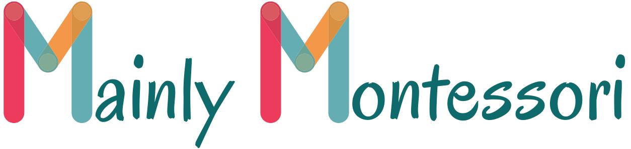Mainly Montessori logo