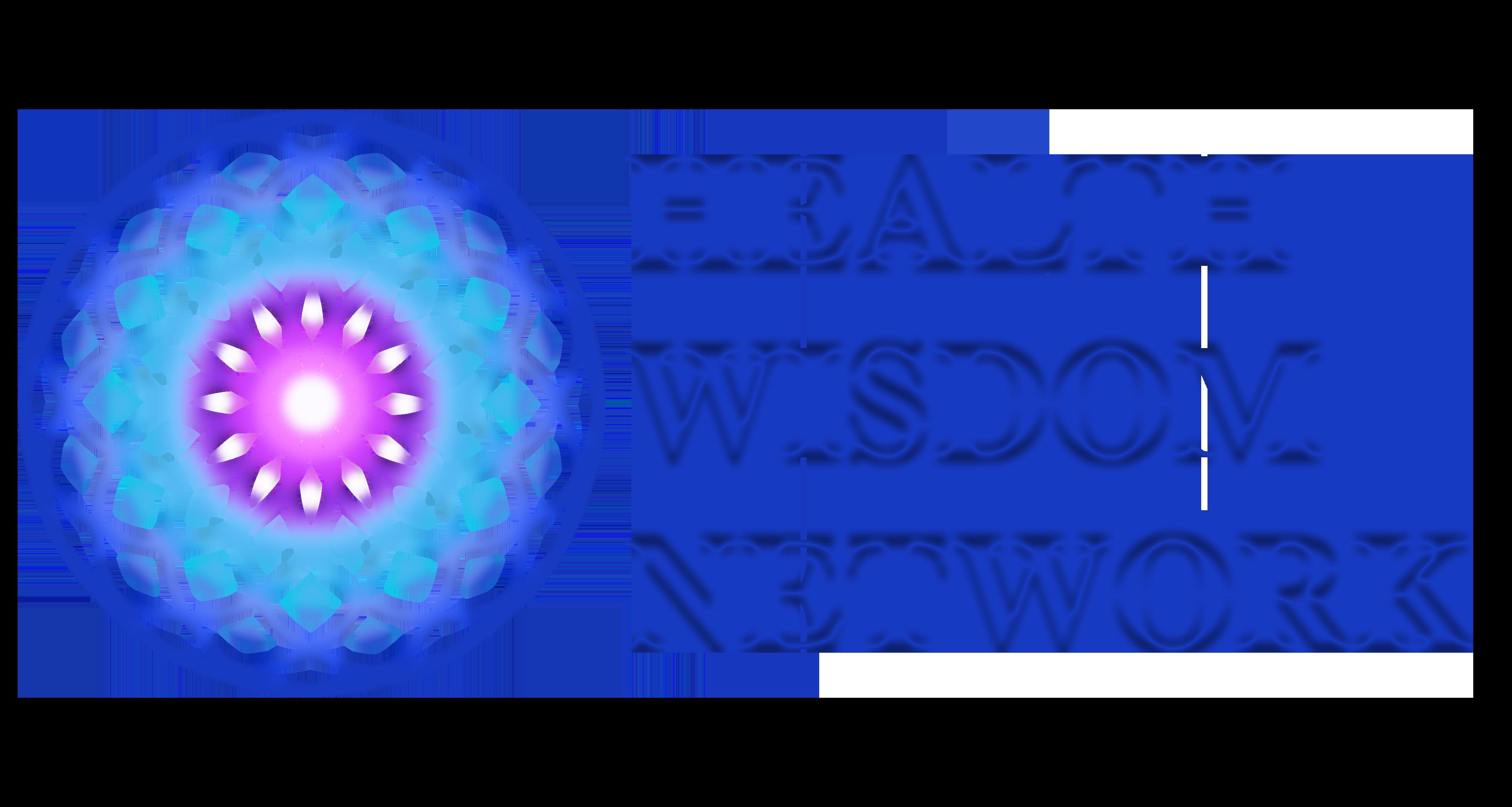 HEALTH WISDOM NETWORK logo