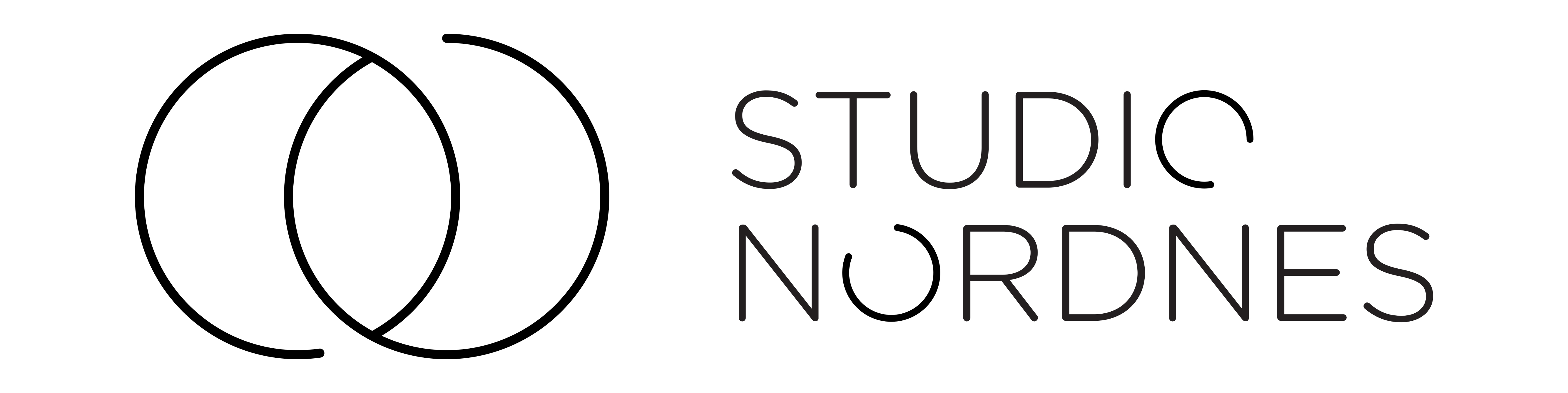 Studio Nordnes logo