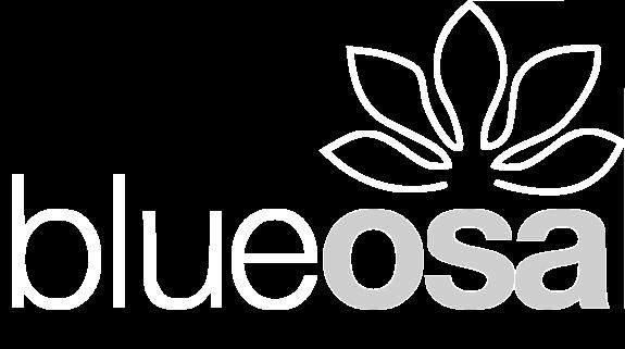 Yoga Online By Blue Osa logo
