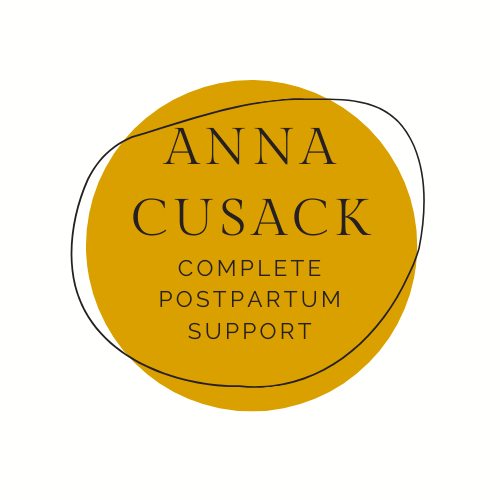 Anna Cusack logo