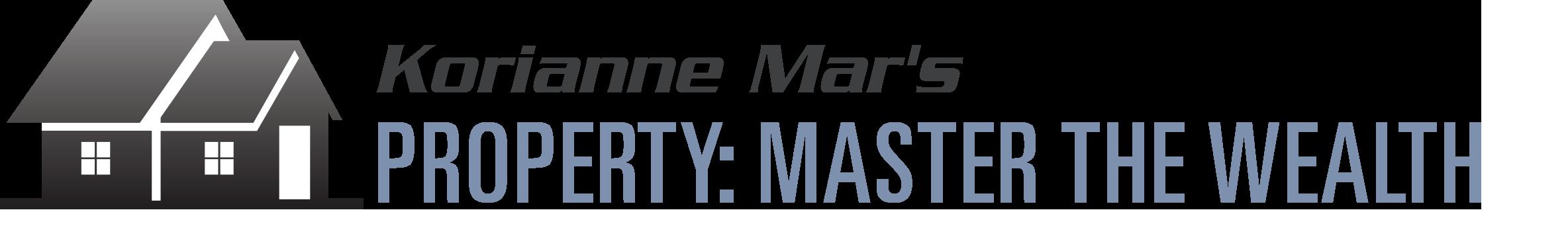 Korianne Mar - PMWs logo